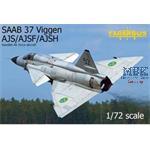 Saab AJS-37 'Viggen' SH/AJSF/AJSH
