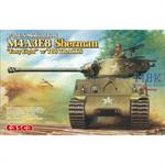 "M4A3E8 Sherman ""Easy Eight"""