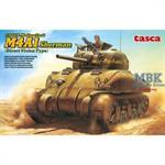 M4A1 Sherman (Direct Version Type)