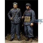 Decima MAS Commander & Soldier