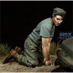 USMC Mechanic  #2 WWII