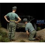USMC Mechanics   WWII