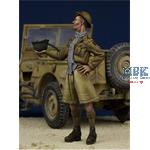 Desert Rat - British Soldier WWII