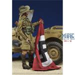 Desert Rat - Australian Private WWII