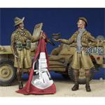 Souvenir Hunters WWII