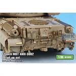 French MBT AMX-30B2 Detail up set