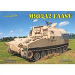 M992A2 FAASV gepanzertes Munitionsfahrzeug M109