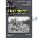 WWI Spezial - Krafträder German Military Motorcycl