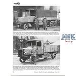 WWI Spezial - Lastkraftwagen I / Lorries I