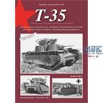 T-35 Koloss der Ostfront