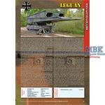 Militärfahrzeug Jahrbuch Gepanzerte Fhz. BW 2019