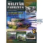 Tankograd MILITÄRFAHRZEUG 2-2020