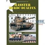 MASSTER - MERDC - DUALTEX Fahrzeugtarnung