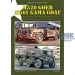 M520 Goer - M561 Gama Goat