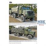 MTVR Tactical Truck Arbeitspferd der US Marines