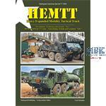 HEMTT Entwicklung - Technik - Varianten Teil II