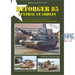 Reforger 85 Central Guardian Großmanöver