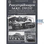 Tankograd Wehrmacht Special Panzerspähwagen Sd.Kfz