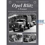 Opel Blitz 3 to