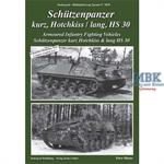 Bundeswehr Schützenpanzer kurz, Hotchkiss / lang,