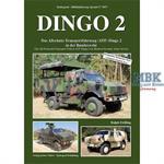 DINGO 2 - Das Allschutz-Transportfz. in der Bw