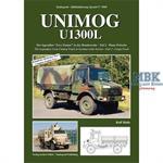 """Unimog U1300L """"Zwo-Tonner"""" in der Bundeswehr #2"""