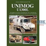 """Unimog U1300L """"Zwo-Tonner"""" in der Bundeswehr #3"""
