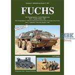 Fuchs Teil 3 - Sanität / EloKa / ABC