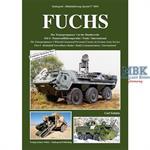 FUCHS Teil 4  Panzeraufklärungsradar Funk Internat