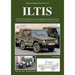 ILTIS Der LKW 0,5 t tmil gl Iltis BW+ and. Staaten