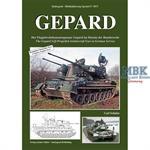 GEPARD - Der Flakpanzer im Dienste der Bundeswehr