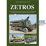 ZETROS Das Geschützte Transport-Fahrzeug (GTF) BW
