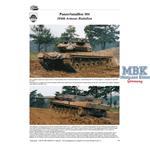 LEOPARD 2A5 Entwicklung, Technik, Einsatz Teil 1