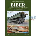 Biber Brückenlegepanzer 1 in der Bundeswehr