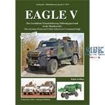 Eagle V Geschützes Einsatzfahrzeug der BW