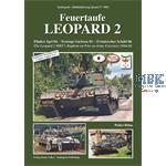 Feuertaufe Leopard 2