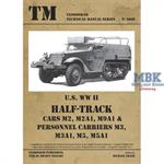 Technical Manual - US Halftrack Mannschaftstranspo