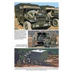 Dodge WC-54 & WC-64 (KD) Ambulance