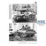 M36, M36B1 & M36B2 Tank Destroyers