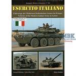 Esercito Italiano - Fahrzeuge der Modernen Italien