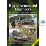 Royal Armoured Engineers  Überarbeitete Neuauflage