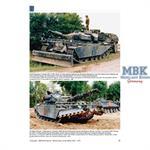 BAOR Britische Fahrzeuge Rheinarmee 45-79