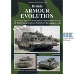 British Spezial - British Armor Evolution