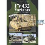 FV432 Variants - Varianten und Spezialfahrzeuge