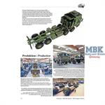 MAN Support Vehicles moderne LKW British Army