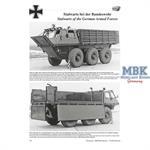 STALWART LKW Brit. Amphibien Lastkraftwagen