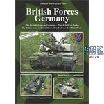 British Forces Germany Ende BAOR - Heute