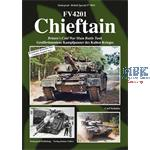 Kampfpanzer FV4201 Chieftain