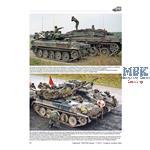 British Special - CVR (T) Scimitar Scorpion Sabre