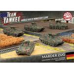 Team Yankee: Marder Zug